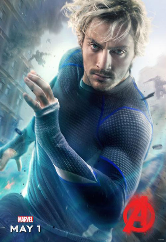 quicksilver-avengers