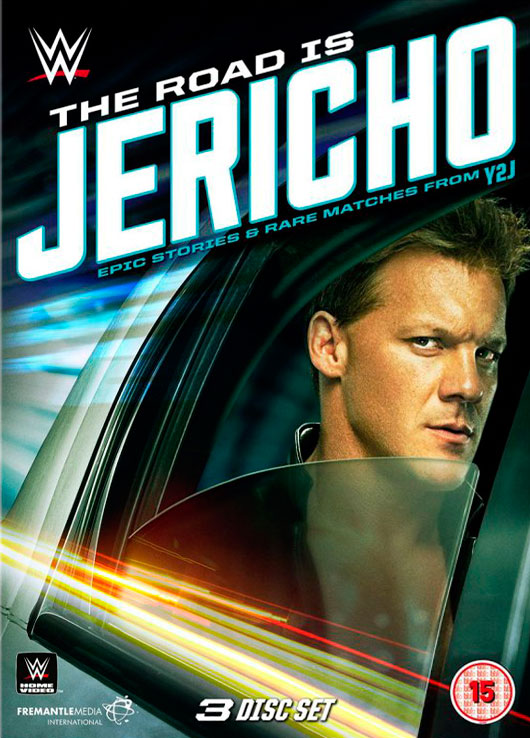 the-road-is-jericho-wwe