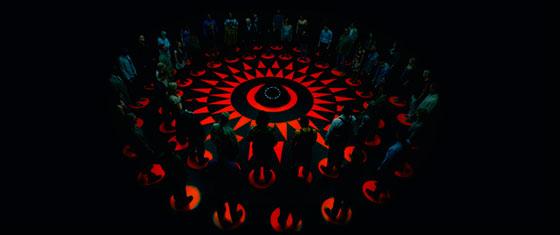 Circle, 2015