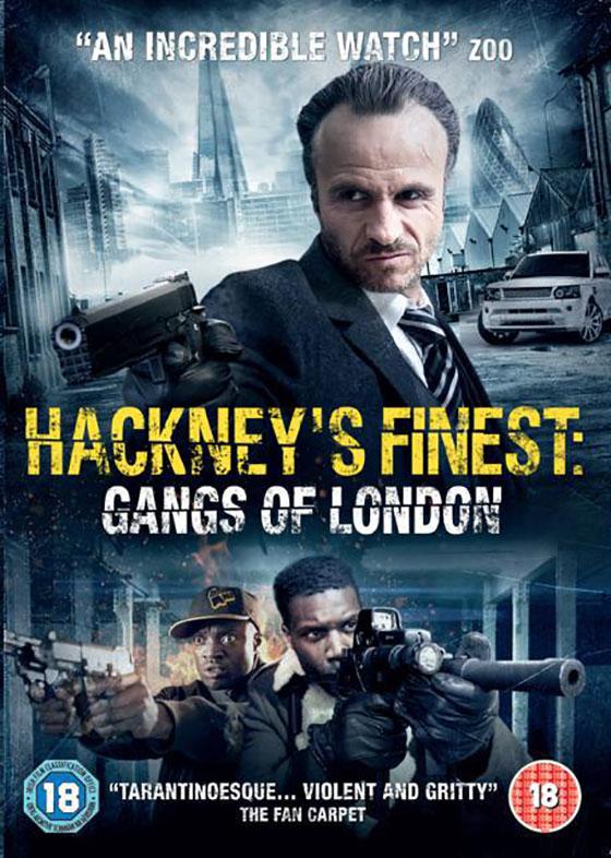 HACKNEYS-FINEST-DVD