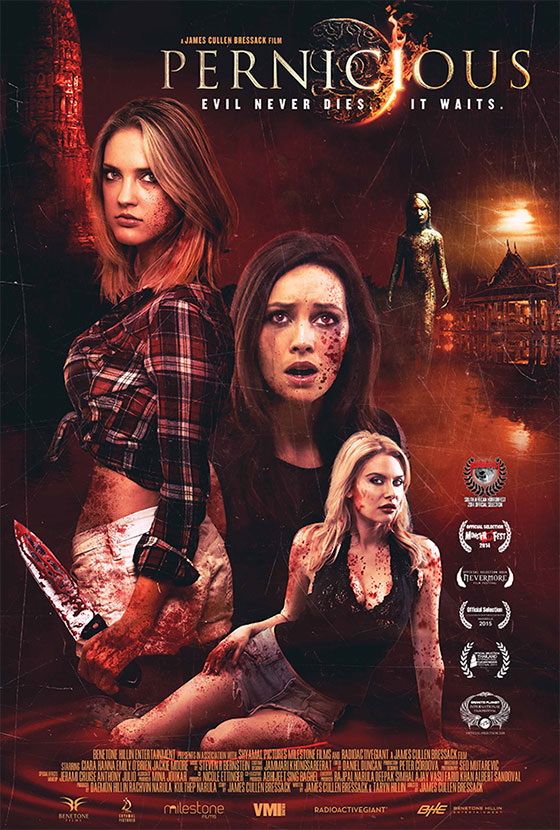 Pernicious-poster-2
