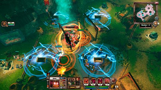 bloodsporttv-gameplay