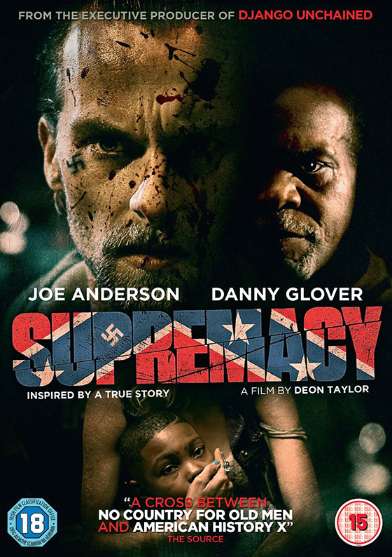 supremacy-dvd
