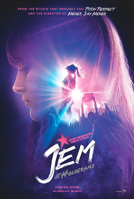 Jem-poster
