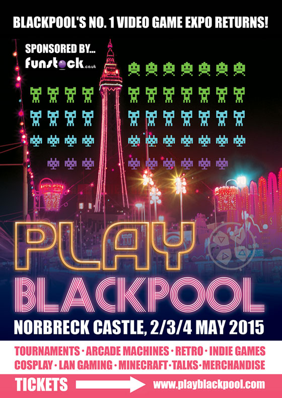 Play-Blackpool-2015-Invaders