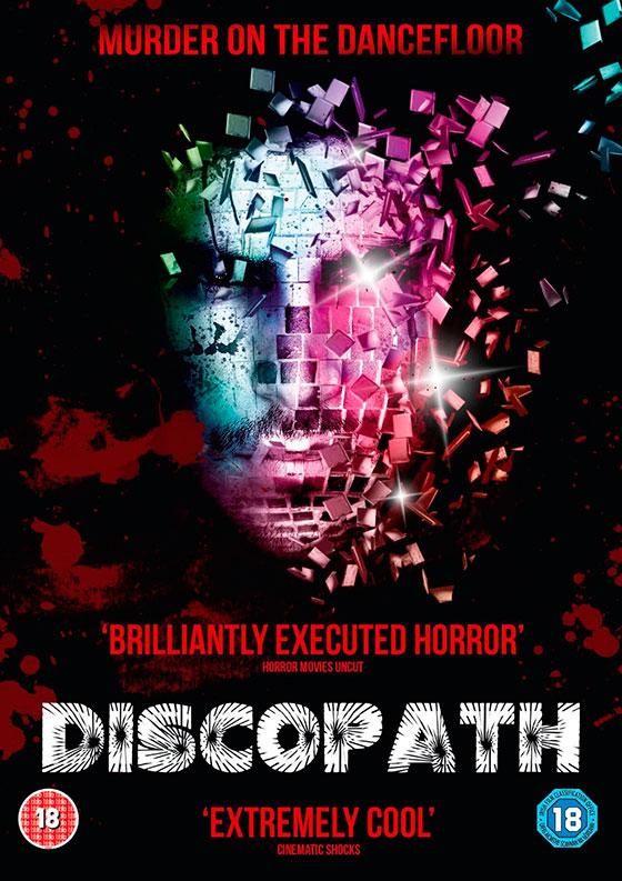 discopath-dvd