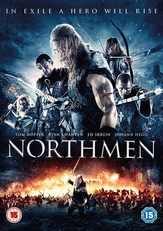 northmen-dvd