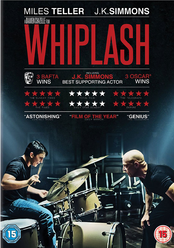 whiplash-dvd