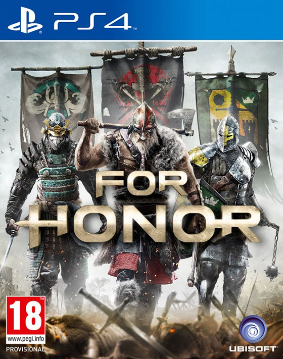 For=-Honor