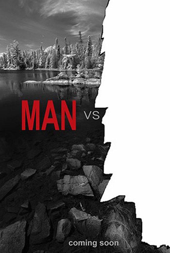 Man-vs