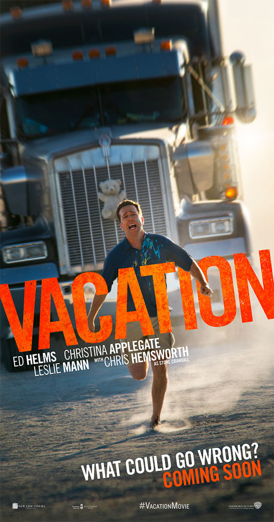 Vacation---Moments-Truck-Poster