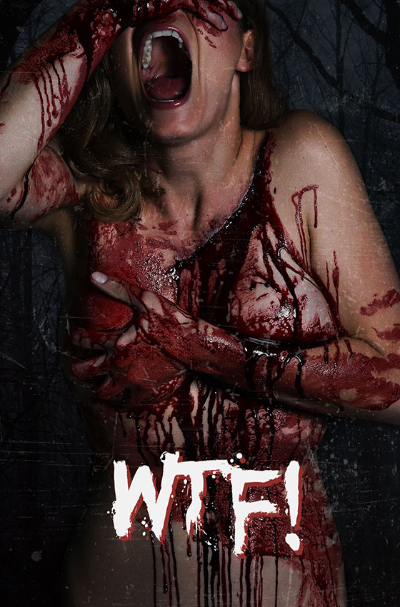 WTF-Poster