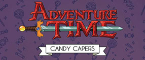 adventure-time-candy-capers-logo