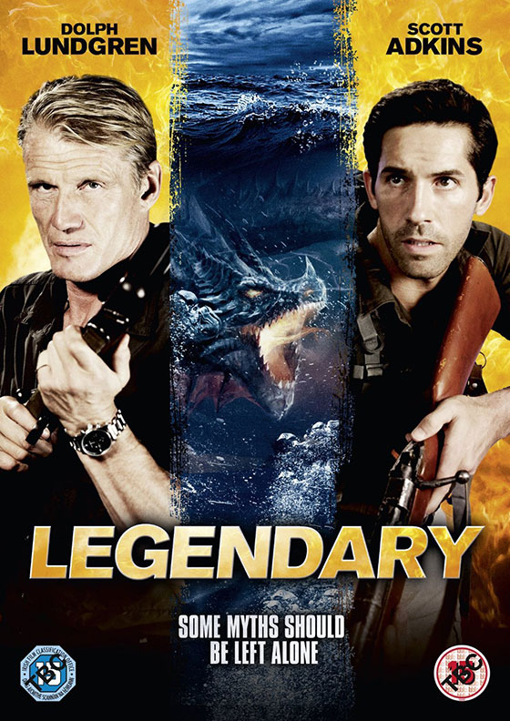 legendary-dvd