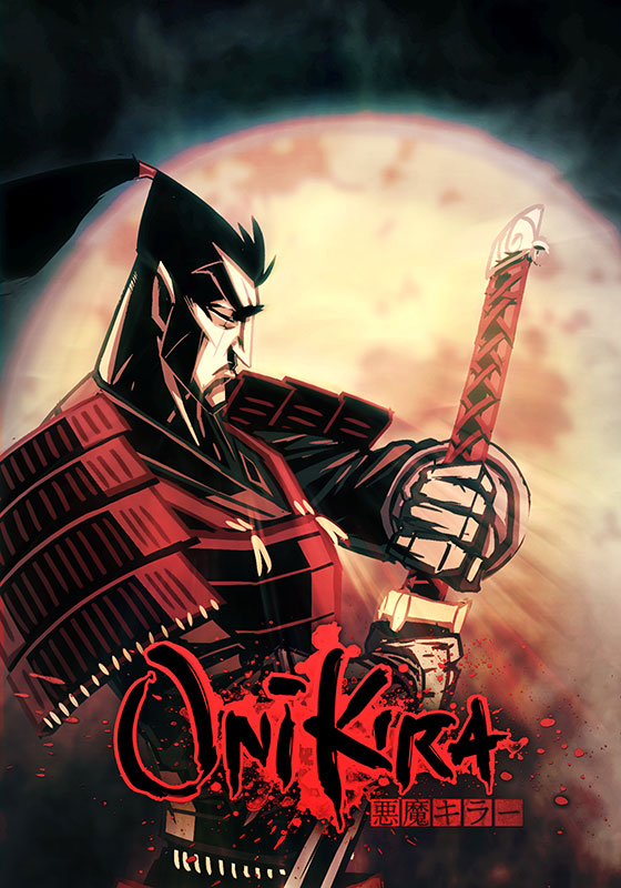 Onikira-Cover-Art