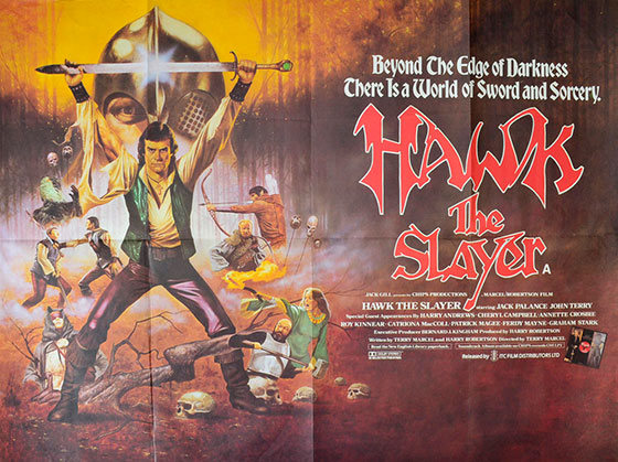 hawk-slayer-poster