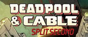 Deadpool-Cable-Split-Second-logo
