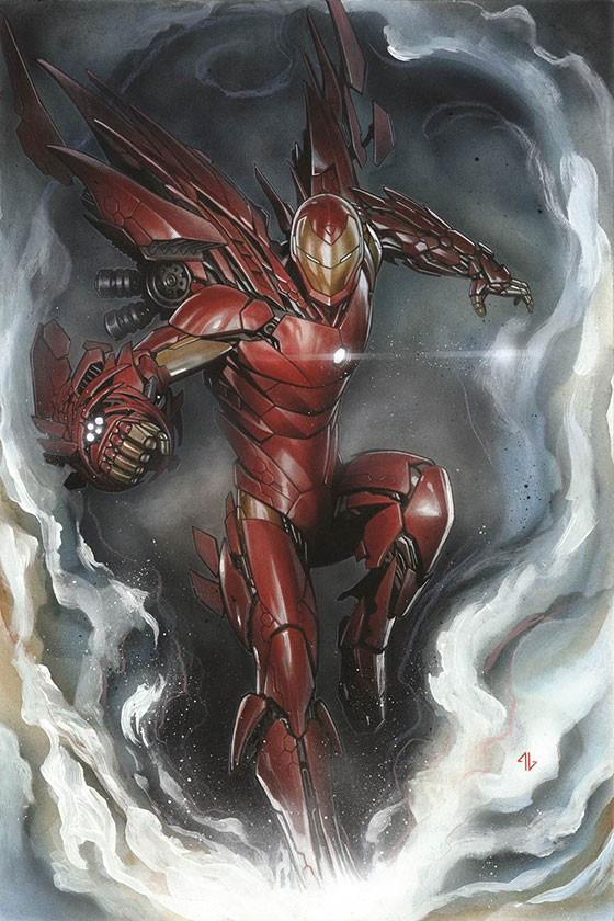 Invincible_Iron_Man_1_Granov_Variant