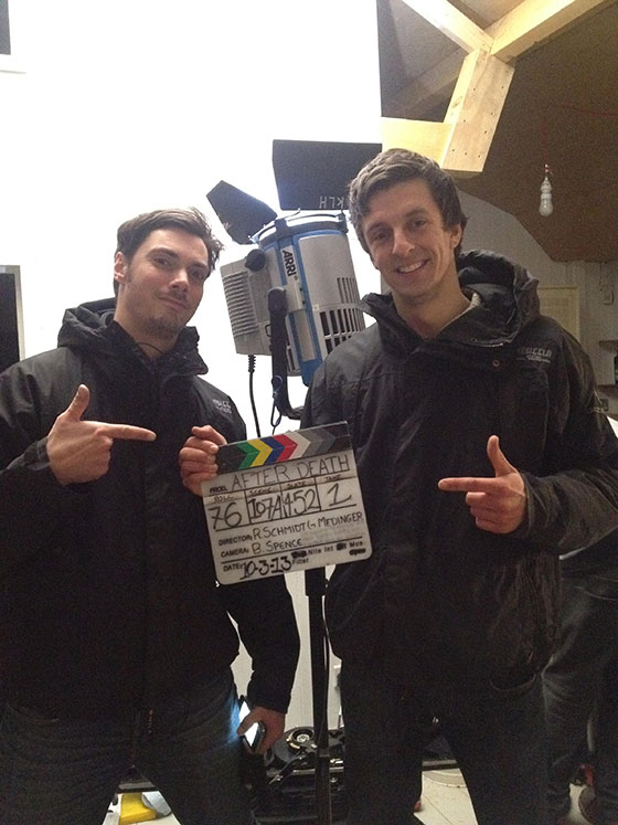 afterdeath-filmmakers