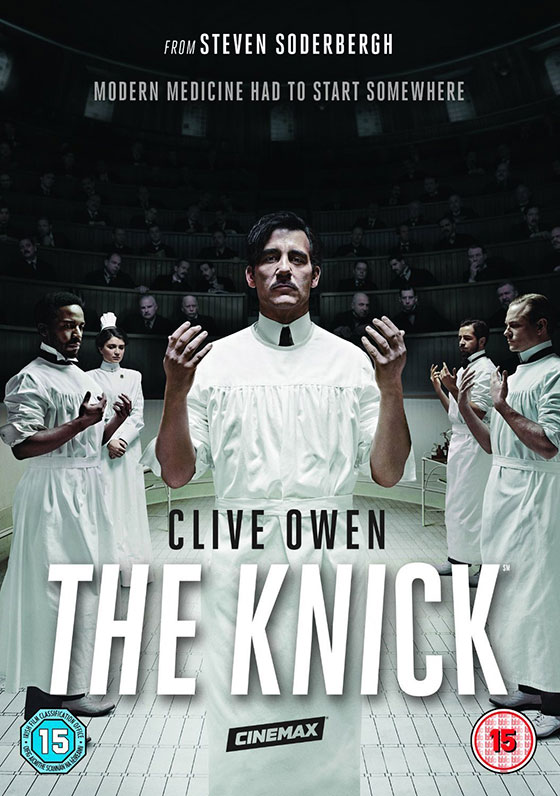 the-knick-dvd