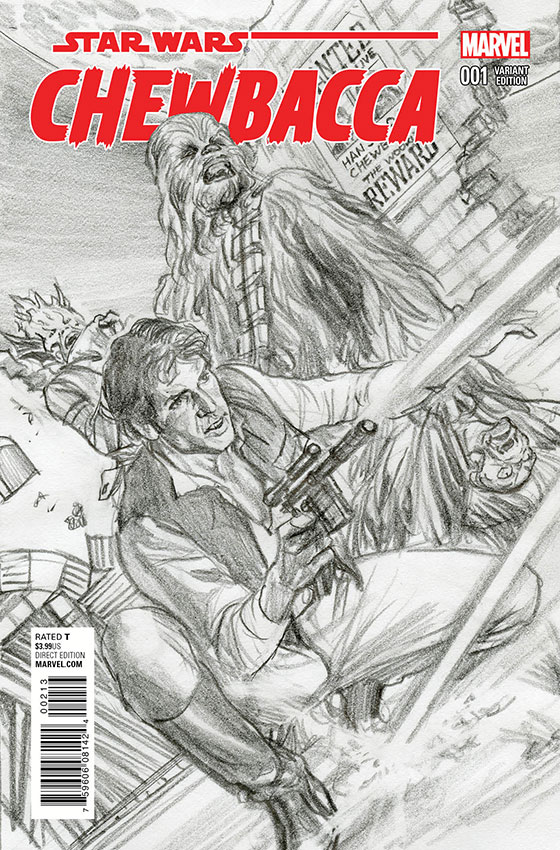 Chewbacca_1_Ross_Sketch_Variant