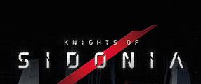 Knights_of_Sidonia-logo