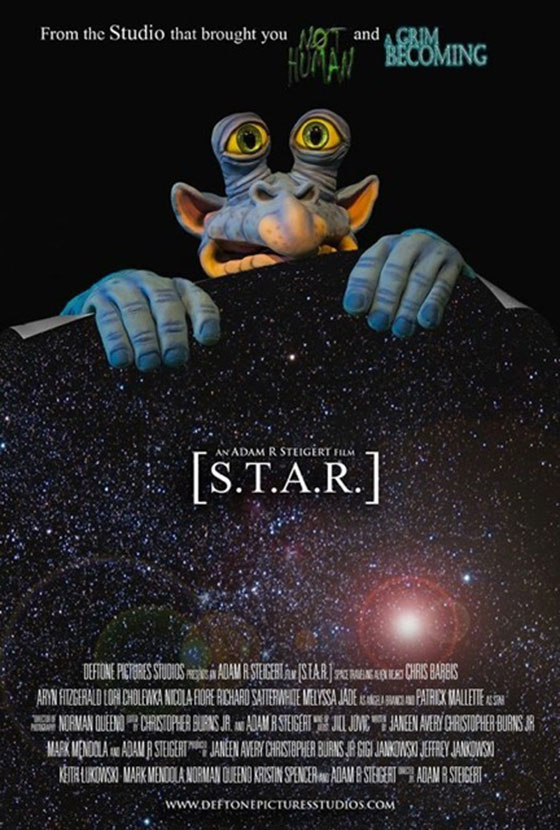 STAR-WORKING-POSTER