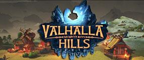 Valhalla_Hills_Debut_Logo