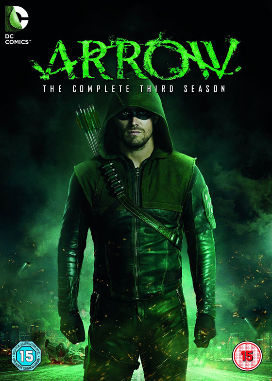 arrow-s3-dvd