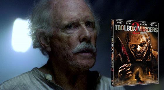 1978 the toolbox murders showerdeath scene - 2 1
