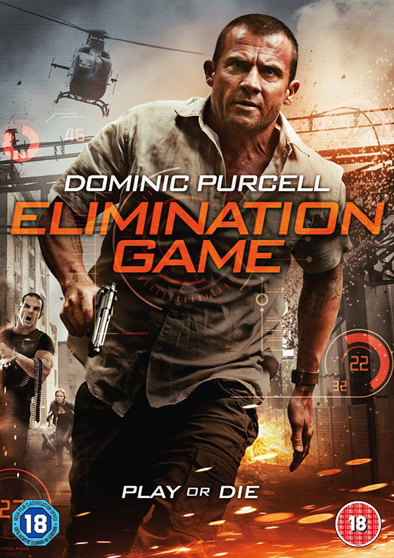 elimination-game-dvd
