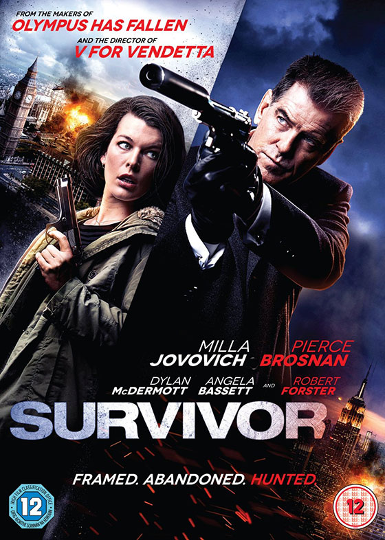 survivor-dvd