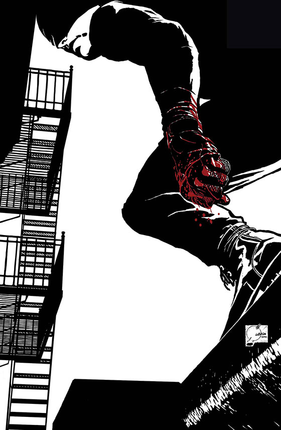 Daredevil_1_Quesada_Variant