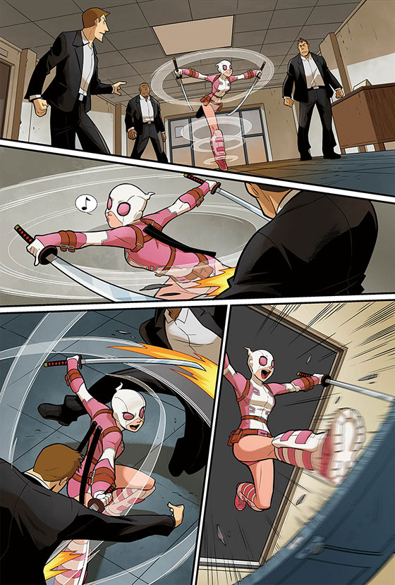 Gwenpool_Special_1_Preview_1