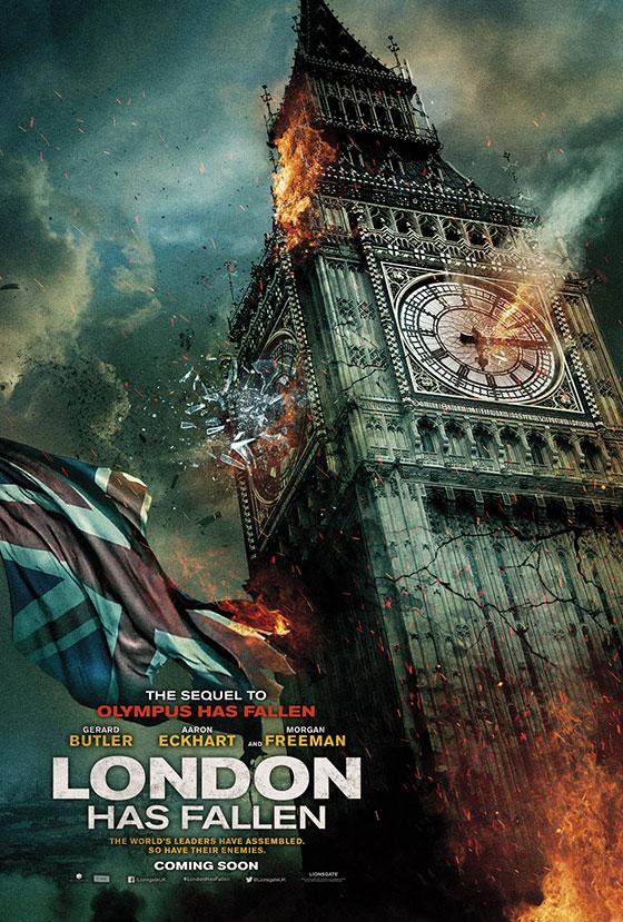 LONDONFALLEN_POSTER