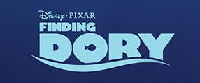 find-dory-logo
