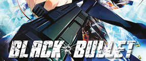'black-bullet-logo' from the web at 'http://www.nerdly.co.uk/wp-content/uploads/2015/12/black-bullet-logo.jpg'