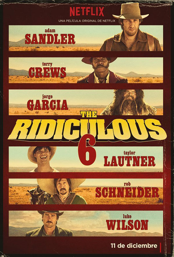 ridiculous-6-poster