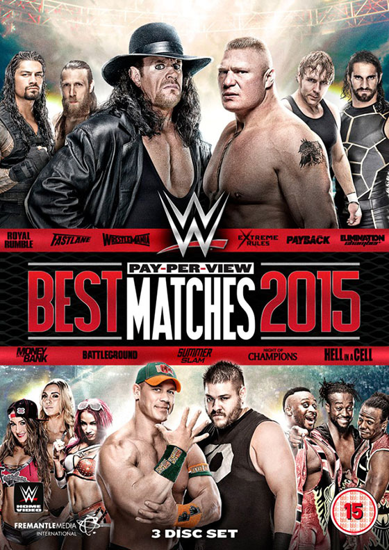 Best_PPV_Matches_2015_DVD_2D