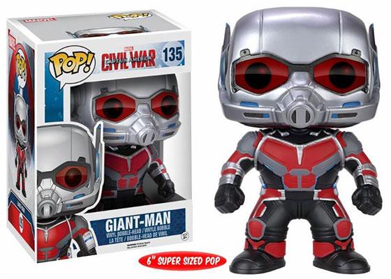 Gi-ANT-man