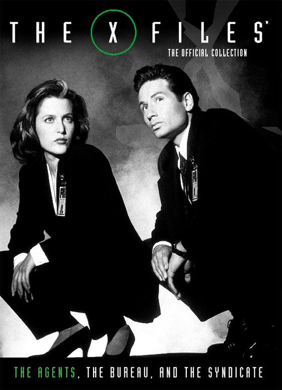 THE_X-FILES_VOL