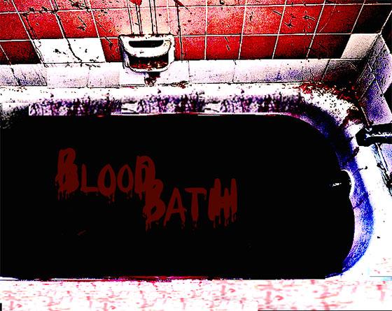 bloodbathart