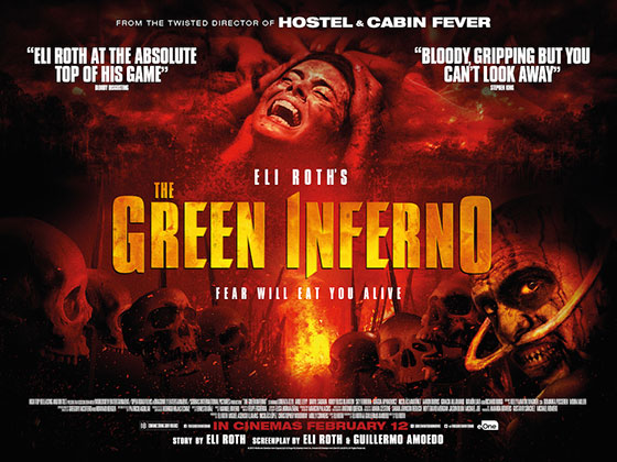The_Green_Inferno_-_Official_Poster
