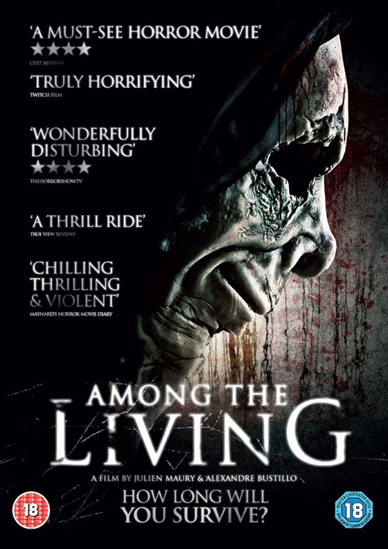 among-living-dvd