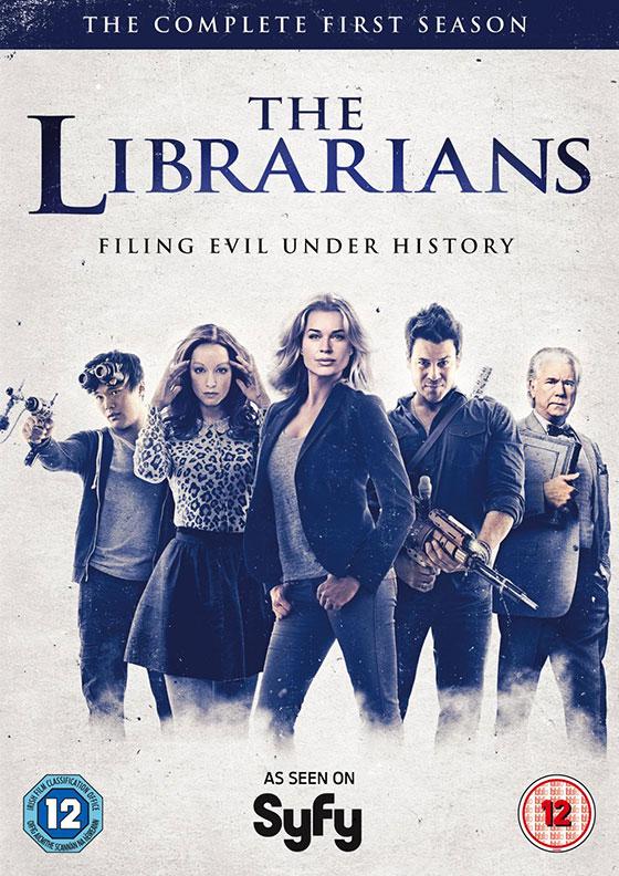 librarians-dvd
