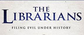 librarians-s1-logo