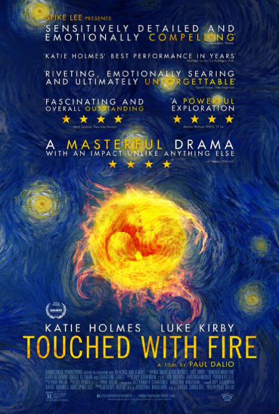 touched-with-fire-poster