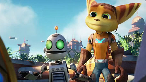 Ratchet-and-Clank-Movie