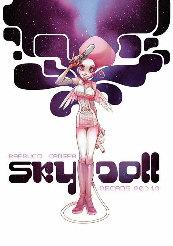 SkyDoll-v1