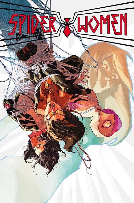 Spider-Women_Alpha_Cover